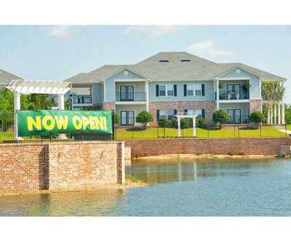2 Beds - Arbor Station at 1000 Arbor Station Drive in Long Beach MS is a Apartment