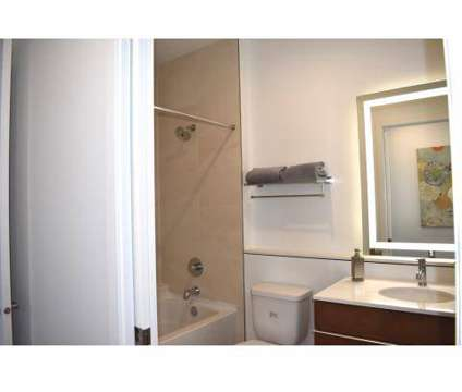 2 Beds - Soma Towers at 288 106th Ave Ne in Bellevue WA is a Apartment
