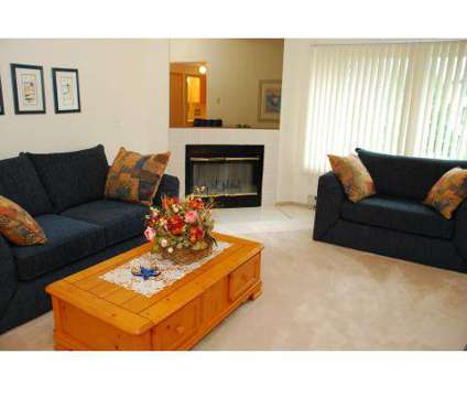 1 Bed - Cedar Springs Estates IV at 7808 N Morton in Spokane WA is a Apartment
