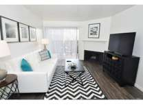 1 Bed - Tierrasanta Ridge Apartment Homes
