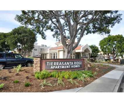 1 Bed - Tierrasanta Ridge Apartment Homes at 5410 Repecho Dr in San Diego CA is a Apartment