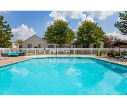 1 Bed - Sterling Lake Apartment and Townhomes at 13500 Northside Dr in Sterling Heights MI is a Apartment