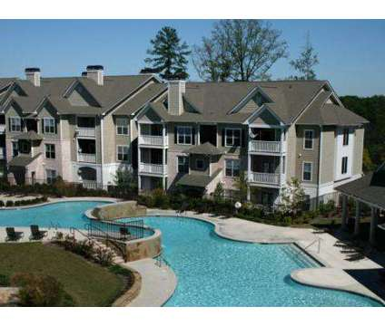 1 Bed - Wesley Kensington at 100 Wesley Kensington Cir in Lithonia GA is a Apartment