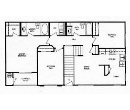 3 Beds - Olive Grove at 4450 Karen Ave in Las Vegas NV is a Apartment