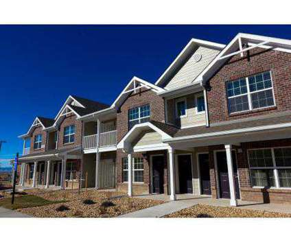 1 Bed - The Meadows at Dunkirk at 19300 East 57th Ave in Aurora CO is a Apartment