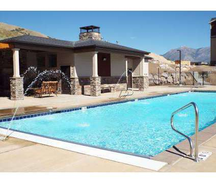 1 Bed - Seasons of Traverse Mountain at 4200 North Seasons View Dr in Lehi UT is a Apartment