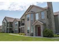 1 Bed - Stone Creek Villas