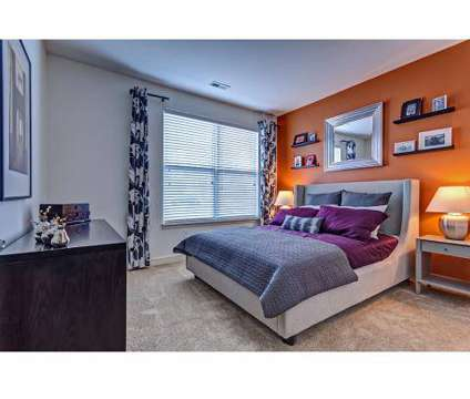 1 Bed - Penn Circle Apartments of Carmel at 12415 North Pennsylvania Stree in Carmel IN is a Apartment