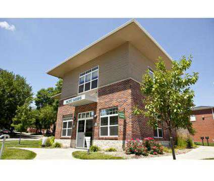 1 Bed - Pacific Gardens at 7616 Pierce St in Omaha NE is a Apartment