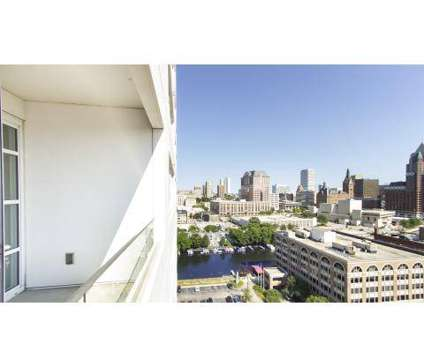 1 Bed - The Moderne at 1141 N Old World Third St in Milwaukee WI is a Apartment