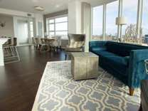 2 Beds - The Moderne