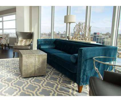 2 Beds - The Moderne at 1141 N Old World Third St in Milwaukee WI is a Apartment