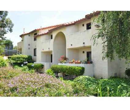 1 Bed - Sycamore Ridge at 820 Sycamore Ave in Vista CA is a Apartment
