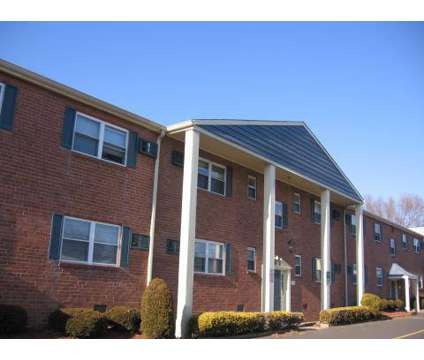 1 Bed - Colonial Point at 2555 Old Trevose Rd Apartment E11 in Trevose PA is a Apartment