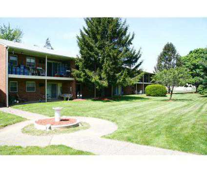 2 Beds - Colonial Point at 2555 Old Trevose Rd Apartment E11 in Trevose PA is a Apartment