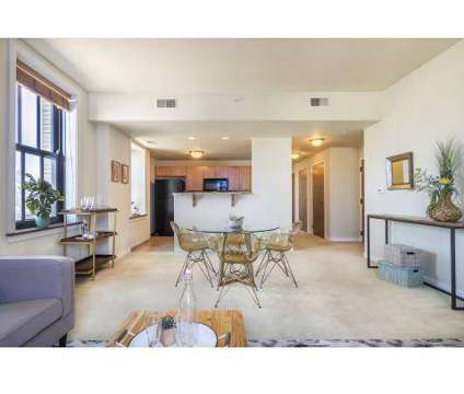 2 Beds - The Grand Wisconsin at 720 N Old World Third St in Milwaukee WI is a Apartment