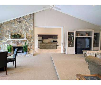 2 Beds - Devonshire On Canal at 410 Charity Cir in Lansing MI is a Apartment
