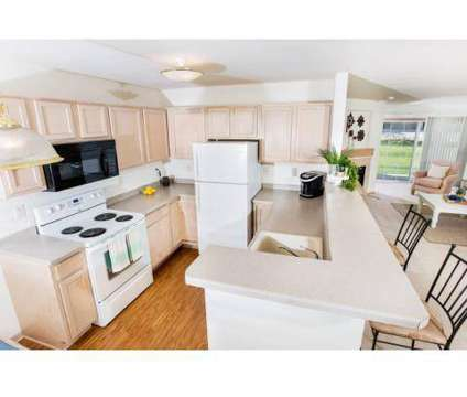 2 Beds - Centennial Park at 500 E Centennial Drive in Oak Creek WI is a Apartment