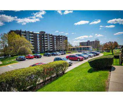 1 Bed - Carriage Park Apartments at 300 Chatham Park Drive in Pittsburgh PA is a Apartment