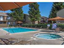 1 Bed - Evergreen Park Apartments
