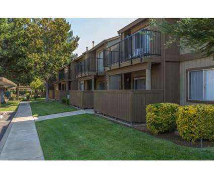 1 Bed - Evergreen Park Apartments at 9130 Kiefer Boulevard in Sacramento CA is a Apartment