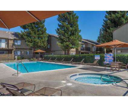 2 Beds - Evergreen Park Apartments at 9130 Kiefer Boulevard in Sacramento CA is a Apartment