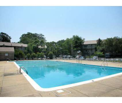 1 Bed - The Courts of Mount Vernon Apartments at 3601 Albee Lane in Alexandria VA is a Apartment