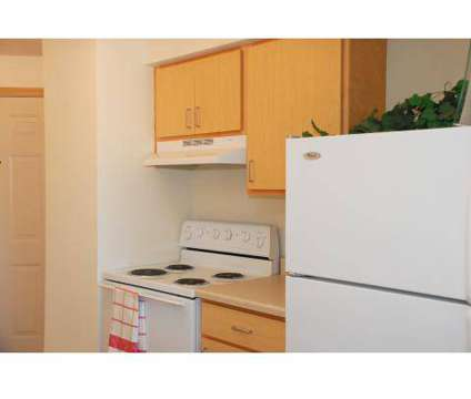 1 Bed - Cedar Summit Estates I & II at 10620 W 12th Ave in Spokane WA is a Apartment