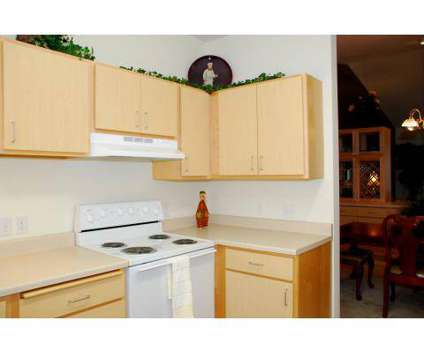 2 Beds - Cedar Summit Estates I & II at 10620 W 12th Ave in Spokane WA is a Apartment