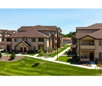 Studio - Bristol Pointe at 1600 S Taft Avenue in Loveland CO is a Apartment
