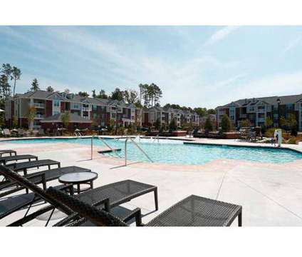 1 Bed - Clairmont at Brier Creek at 7651 Brier Creek Parkway in Raleigh NC is a Apartment