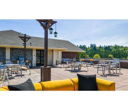 Studio - Woodin Creek Village at 17300 135th Ave Ne in Woodinville WA is a Apartment