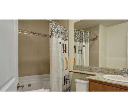 2 Beds - Woodin Creek Village at 17300 135th Ave Ne in Woodinville WA is a Apartment