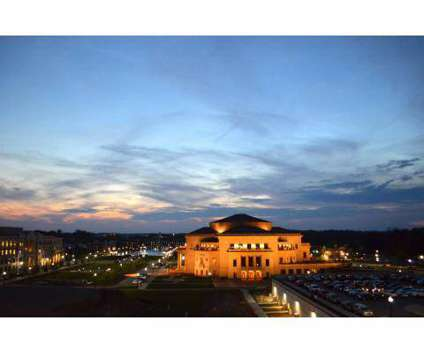 2 Beds - Residences at Carmel City Center at 720 S Rangeline Rd in Carmel IN is a Apartment