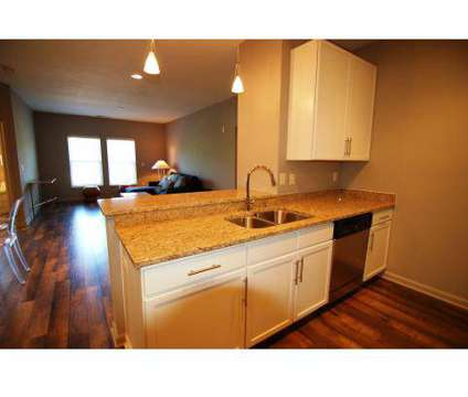 3 Beds - Residences at Carmel City Center at 720 S Rangeline Rd in Carmel IN is a Apartment