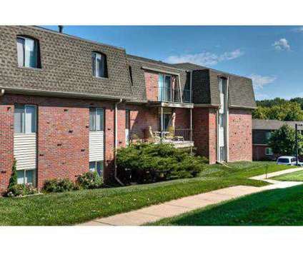 Studio - Citadel Apartments and Townhomes at 8500 Ohern St in Omaha NE is a Apartment