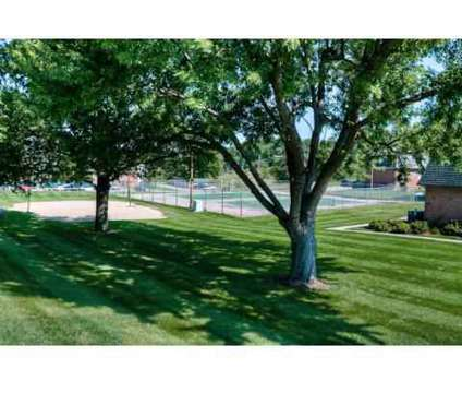 2 Beds - Citadel Apartments and Townhomes at 8500 Ohern St in Omaha NE is a Apartment