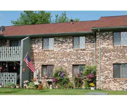 1 Bed - Yorktowne Farms at 1570 Countryside Drive in Greenwood IN is a Apartment