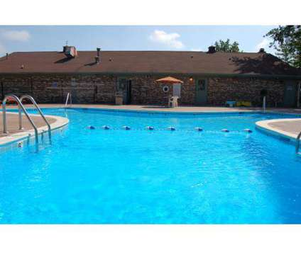 3 Beds - Yorktowne Farms at 1570 Countryside Drive in Greenwood IN is a Apartment