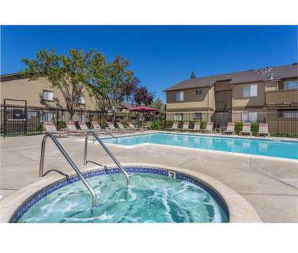 1 Bed - The Sycamores Apartments at 901 Sara Ct in Vacaville CA is a Apartment