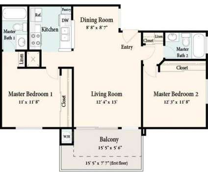 2 Beds - The Sycamores Apartments at 901 Sara Ct in Vacaville CA is a Apartment