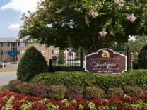 1 Bed - Southgate Apts & Townhouses