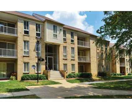 1 Bed - Elmwood Terrace/Hunters Glen at 1420 Key Parkway in Frederick MD is a Apartment