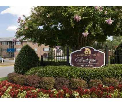 3 Beds - Southgate Apts & Townhouses at 362 Klagg Ct Apartment 201 in Glen Burnie MD is a Apartment