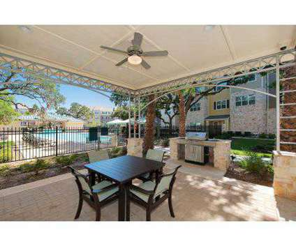 3 Beds - Siena on Sonterra at 600 E Sonterra Boulevard in San Antonio TX is a Apartment