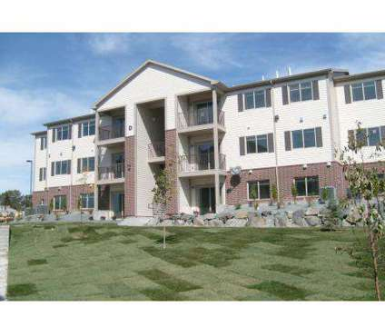 1 Bed - Sundance Apartments at 215 Walterscheid Bld in Cheyenne WY is a Apartment
