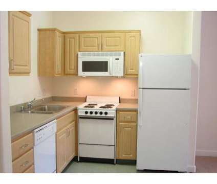 1 Bed - Aurora Village 2 - Senior 55+ Community at 43945 12th St West in Lancaster CA is a Apartment