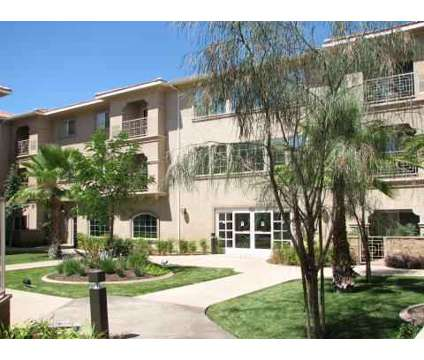 2 Beds - Aurora Village 2 - Senior 55+ Community at 43945 12th St West in Lancaster CA is a Apartment