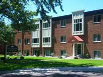 1 Bed - Centennial Commons