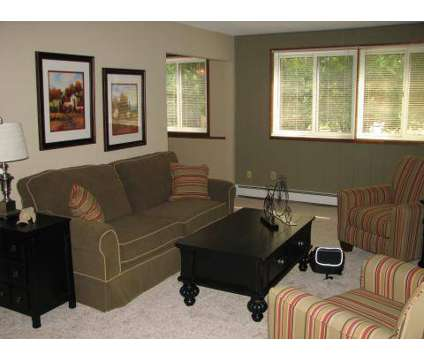 1 Bed - Centennial Commons at 2829 N Pascal St in Roseville MN is a Apartment